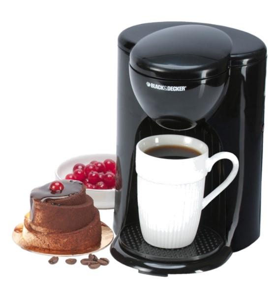 Black & Decker Coffee Maker Dcm 25 : Black & Decker DCM25 Coffee Maker 220 volts 50 hz