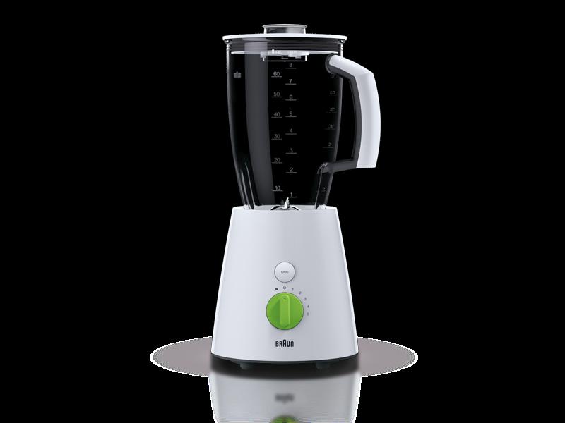 Braun JB3010 220 Volt Blender - 160.2KB