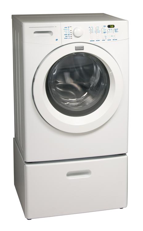 Frigidaire Mfw12cezks Affinity Front Load Washer Euro Style