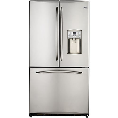 Ge Profile French Door Refrigerator Images Door Design For Home