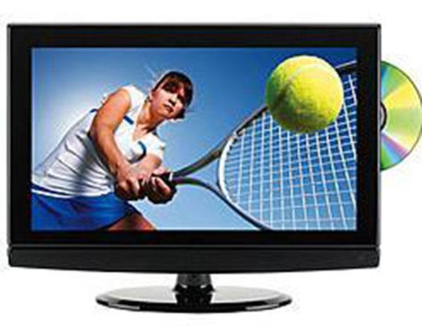 international 24 region free lcd tv dvd combo 110 220 240. Black Bedroom Furniture Sets. Home Design Ideas