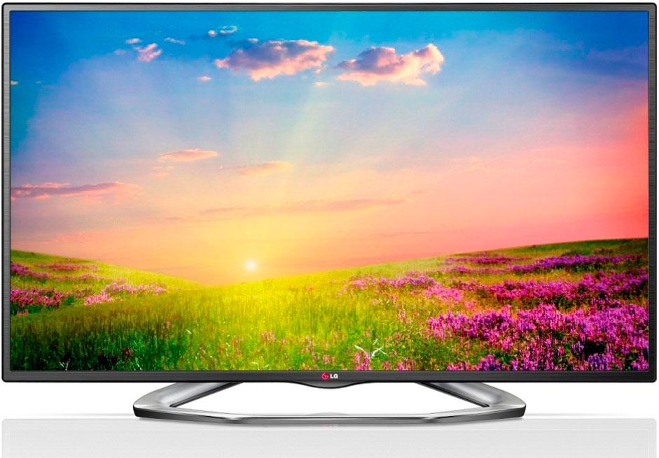 lg 60la6210 60 inch cinema 3d smart tv 110 220 240 volts. Black Bedroom Furniture Sets. Home Design Ideas