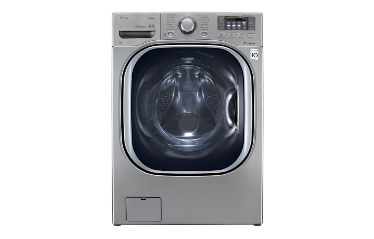 Lg Fh 299rdsu7 19kg Washer And 10kg Dryer Combo For 220