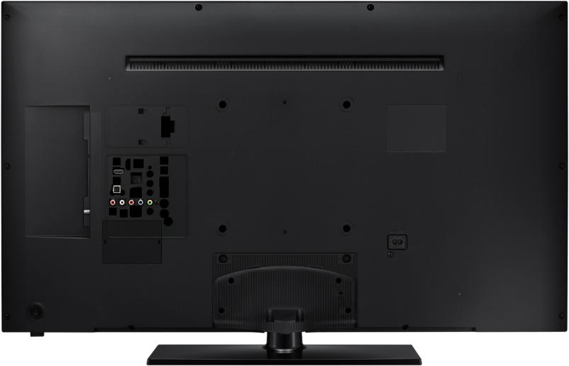 Samsung 48 Quot Ua40h5100 Full Hd Multisystem Led Tv 110 220