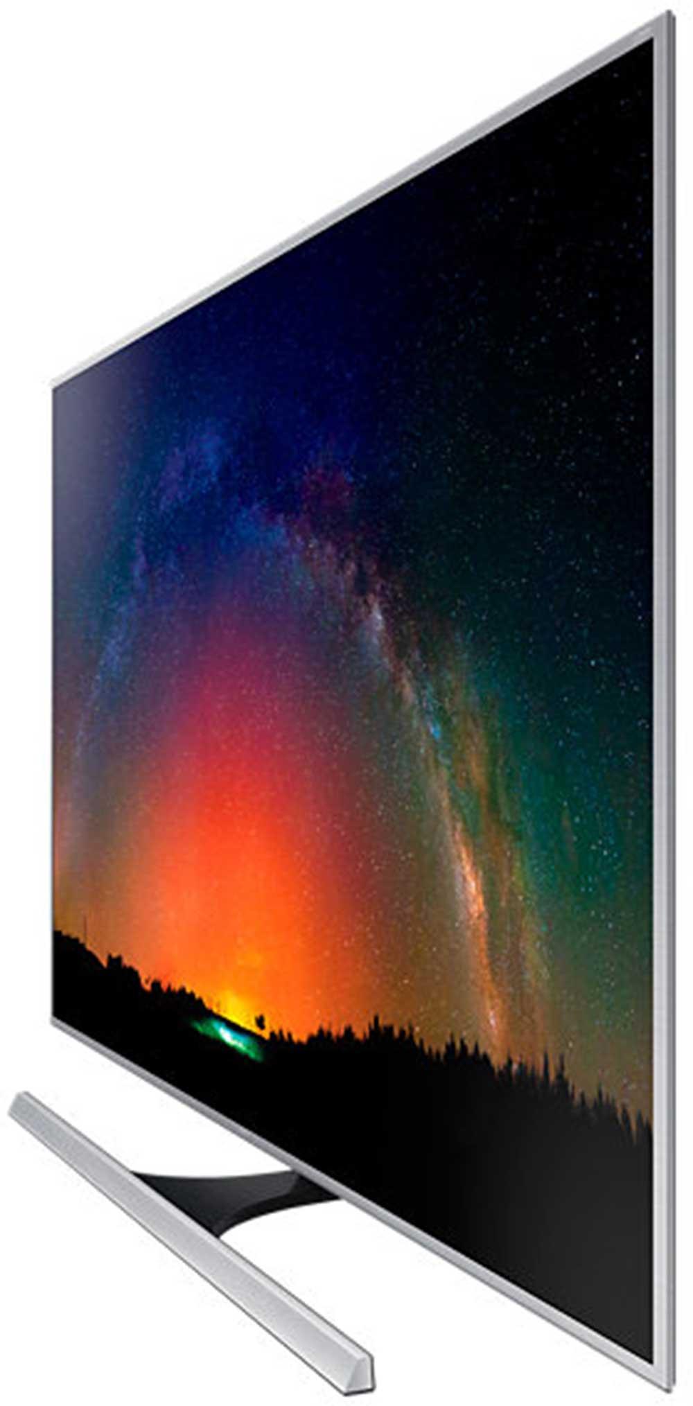 samsung ua 55js8000 55 suhd 4k multisystem smart tv. Black Bedroom Furniture Sets. Home Design Ideas