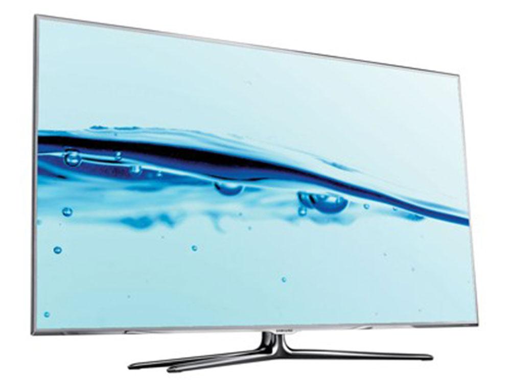 samsung ua55d7000 55 multi system 3d led tv 110 220 240 volts pal ntsc. Black Bedroom Furniture Sets. Home Design Ideas