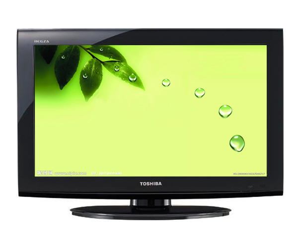 toshiba 22ev700 22 multi system lcd tv 110 220 240 volts pal ntsc. Black Bedroom Furniture Sets. Home Design Ideas