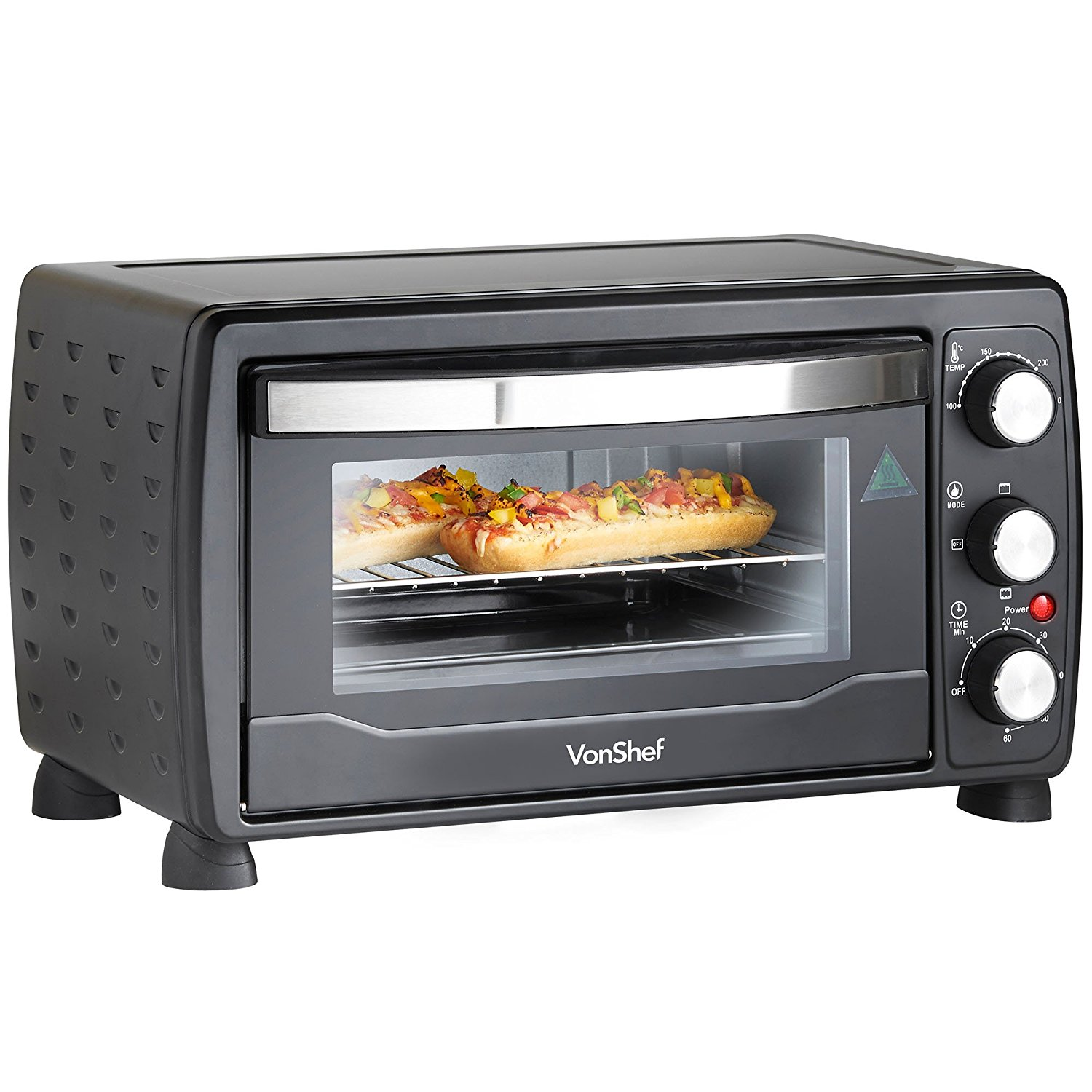 ovens com light fryer page product qvc convection with air cuisinart toaster oven