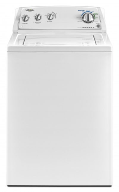 Whirlpool wtw4800yq top loading washer for Motor for whirlpool washer