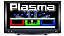 Multisystem Plasma Flat Panel Technology