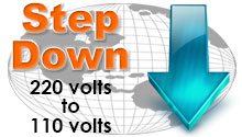 Step Down Voltage Cobnverter