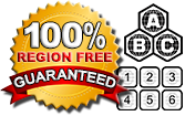 Region Free Blu-ray Players