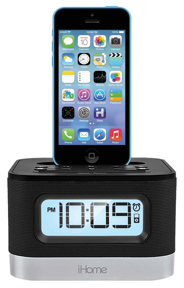 Ihome 110 240 Volts Fm Clock Radio Alarm With Lightning Dock For Iphone 5 5s And 6 6plus,Floridays Resort Orlando 2 Bedroom Suite