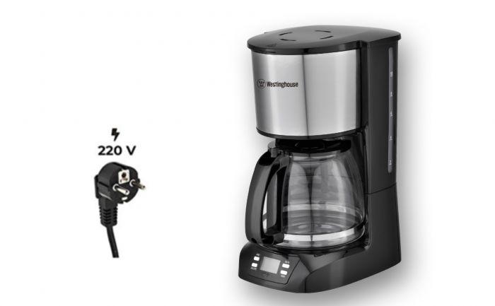 Digital Programmable Coffee Maker