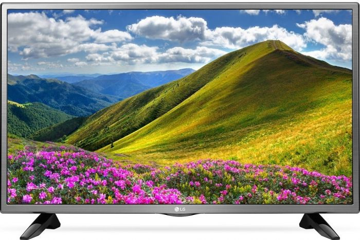 Lg Lj520u 32 Inch Multi System Full Hd Tv