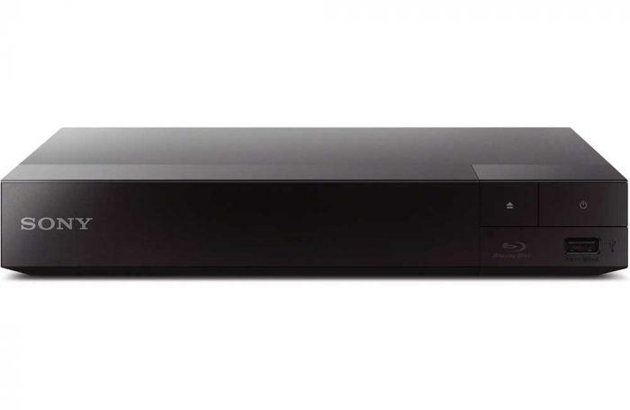 Sony Bdp S3700 Region Free Blu Ray Player With Wi Fi