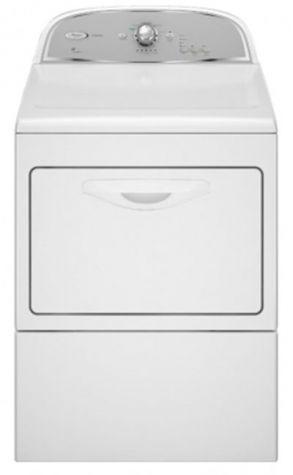 Cabrio not whirlpool heating dryer 5 Top