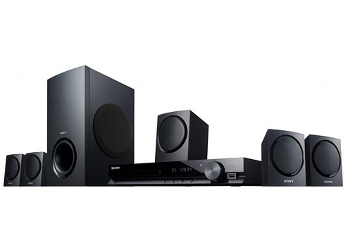 Sony Dav Dz30 Region Free Dvd Home Theater System