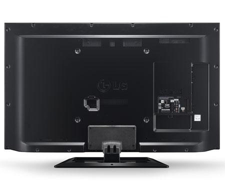Lg 55ls5700 55 Quot Multi System 3d Tv 110 220 240 Volts Pal Ntsc