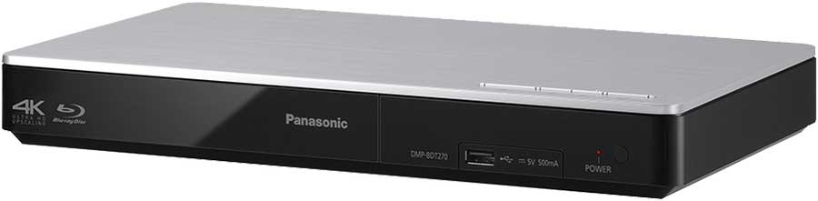 how to change region on panasonic dvd player