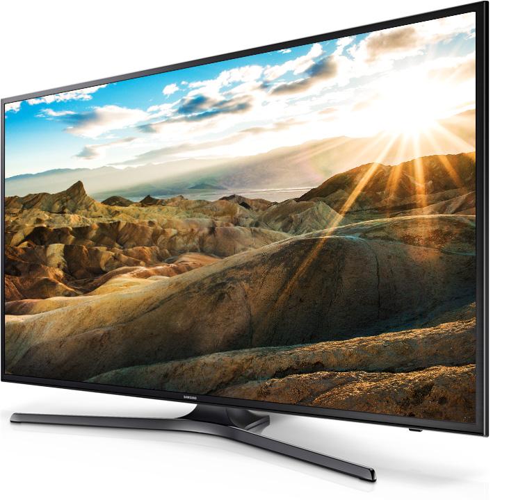 89e6ff213fd Samsung UA65KU7000 4K UHD Smart TV 65