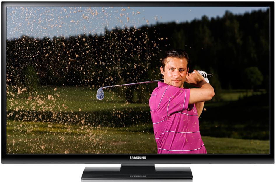 Samsung Ps 51e450 51 Multi System Plasma Tv