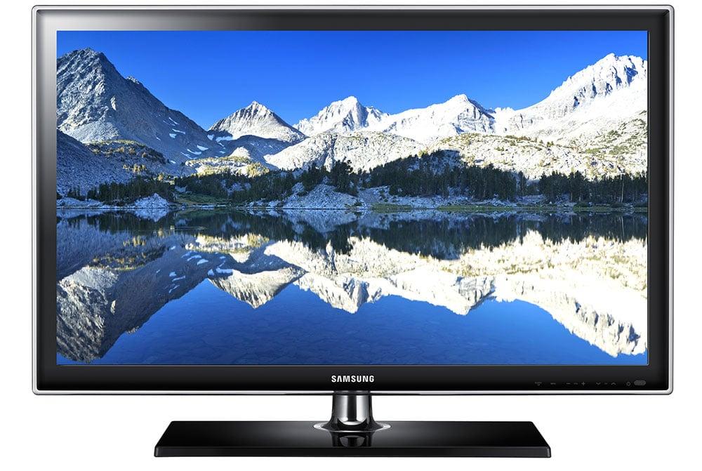 Samsung UA32D4000 32 U0026quot Multi System LED TV 110 220 240