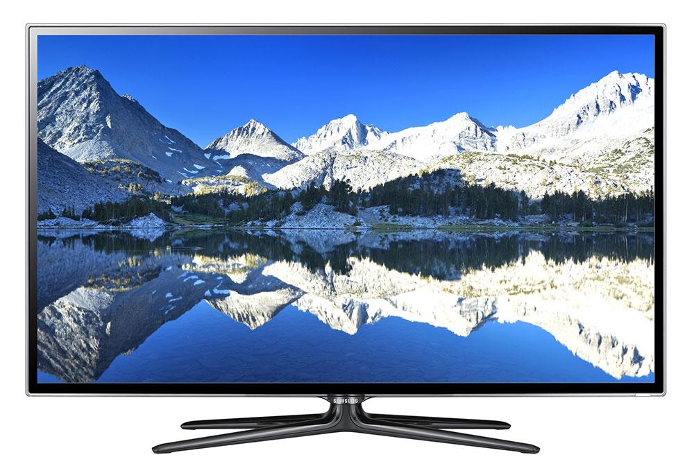 Samsung Ua 40es6200 40 Multi System 3d Led Smart Tv 110 220 240