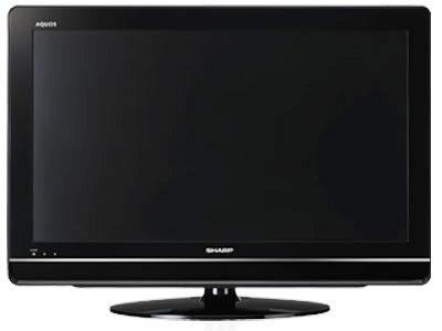 Sharp 32 lcd Tv user manual Inch aquos 37 inch 1080p lcd Tv