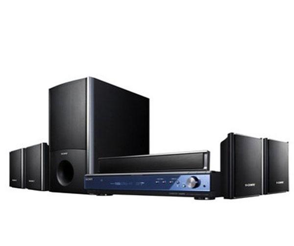 Hiperderl Smart Home Home Cinema Theater Multimedia Led: Sony DAV-DZ870 Region Free DVD Home Theater System
