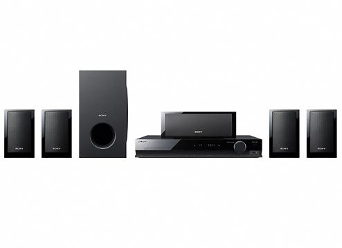 Sony Dav Tz Home Theater System