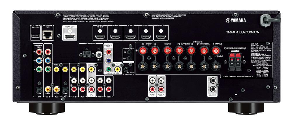 yamaha-rx-v673-audio-video-receiver-back Yamaha Cart Wiring Diagram on