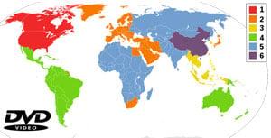 Regions Explained