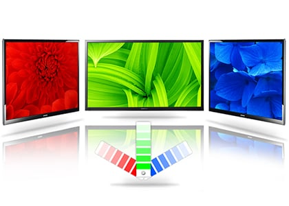 UHD Viewing Experience