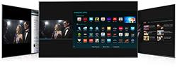 MultiTasking UHD Dual Screen