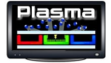 Plasma Flat Panel Technology
