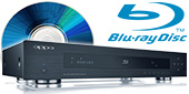 Region Free Blu-ray Players