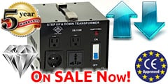 Diamond Series Voltage Transformers